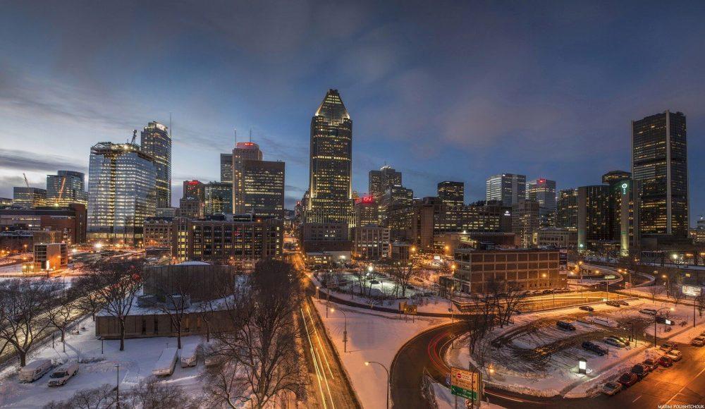 Soirée Montréal