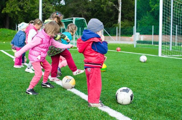 Activités pour les enfants