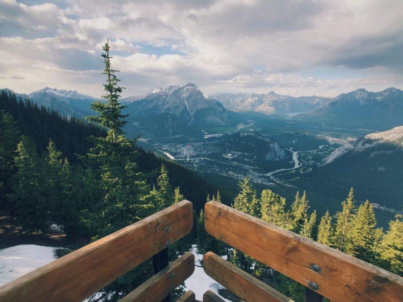 La nature du Canada