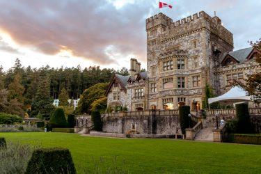 Château canadien